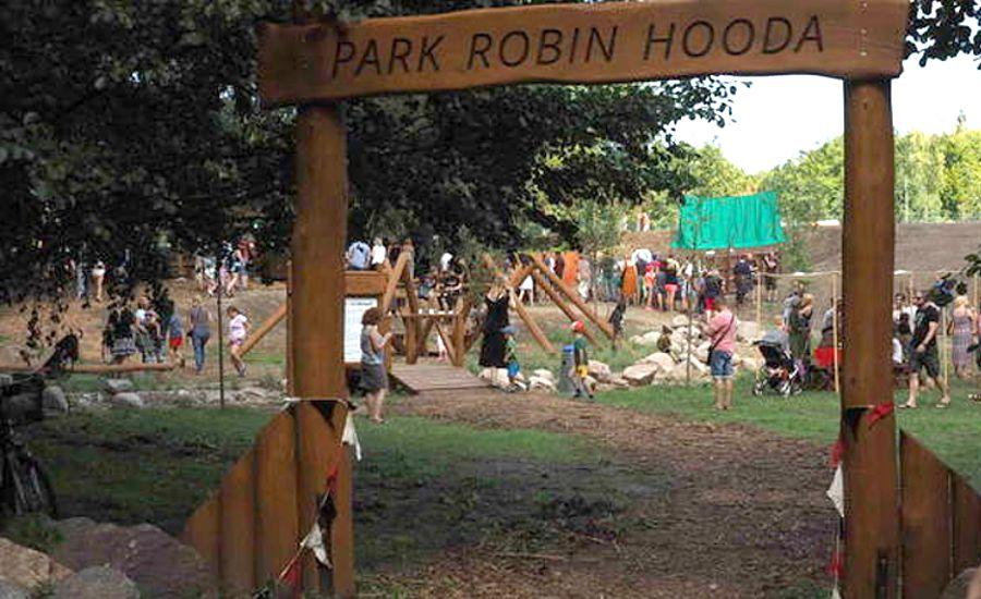 Park Robin Hooda zdjęcie