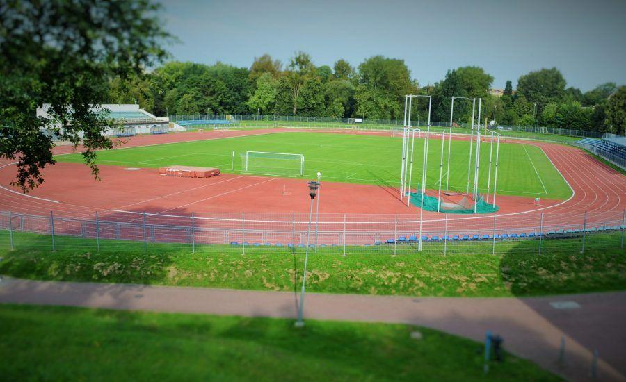 Stadion Bałtyk zdjęcie
